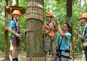 Sport, kaland- és élményprogramok